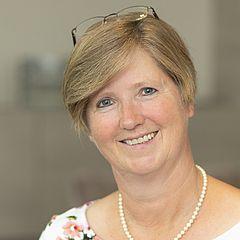 Jutta Lindenmeyer vom Tourismusverband Osnabrücker Land